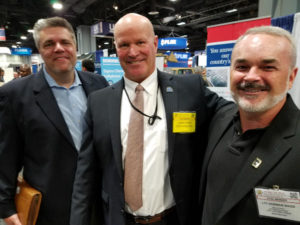 CURTIN WADE AND EY AT AUSA 2016