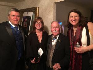Barney Barnum - Congressional Medal of Honor Recipient