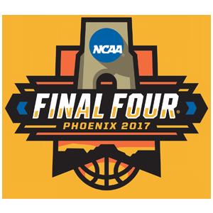 Final Four 2017 Logo