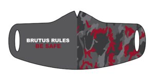 BRUTUS RULES