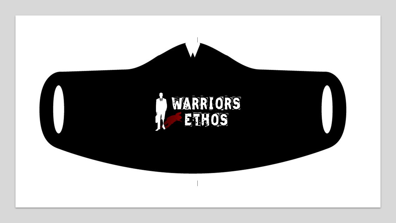 Warrior Ethos for Mike Gamm